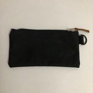 FREE* Flat Black Pencil Case